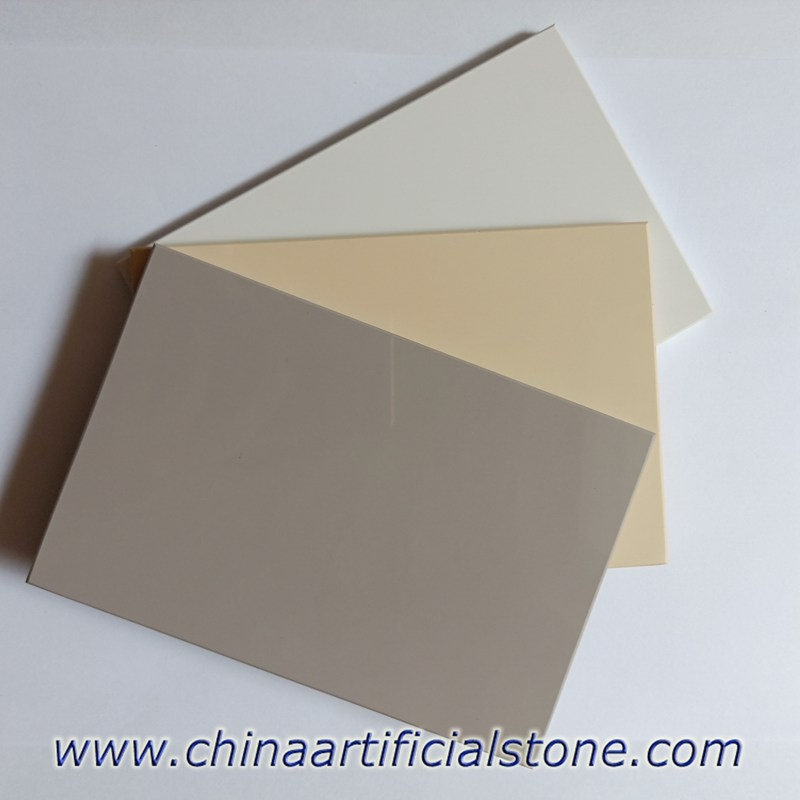 Thin Naoglass Granite Stone