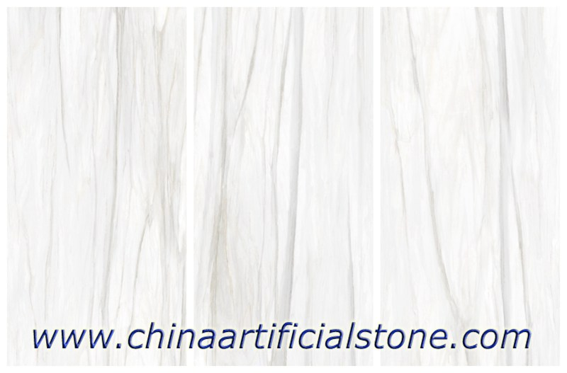 Thin Sintered Porcelain Stone Slabs