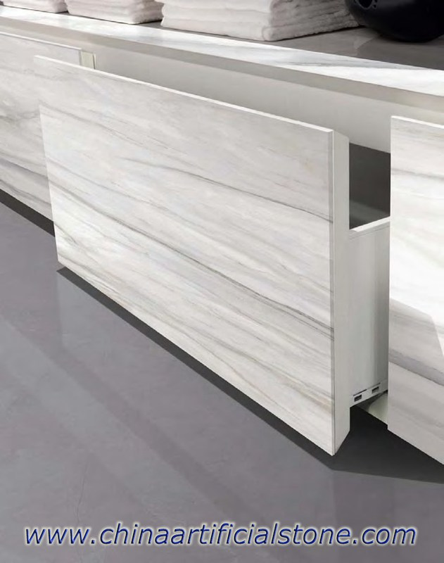 Thin Sintered Stone for Cabinet door