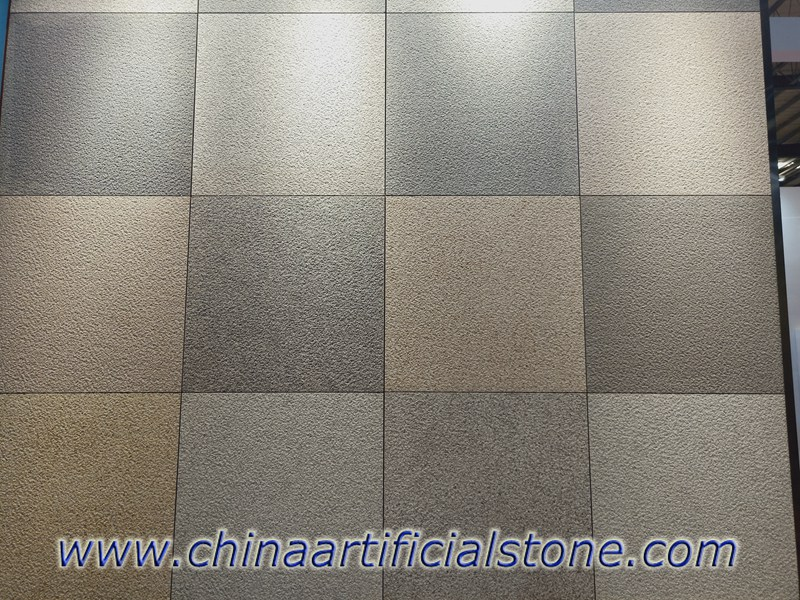 China Granite Porcelain Paver Tile Color