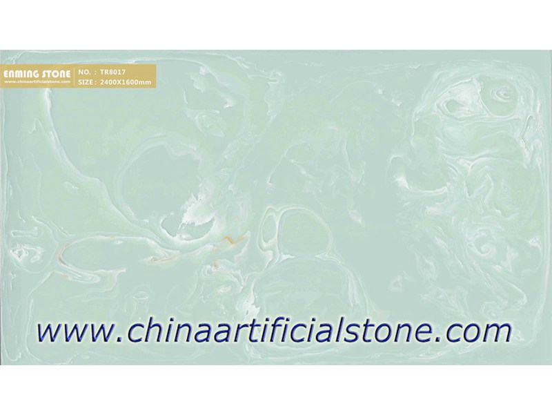 Green Artificial Onyx